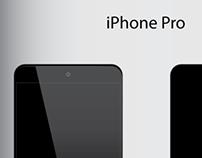 iPhone Pro - Concept Design