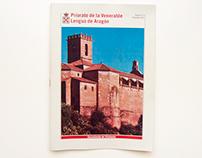Priorato de la Lengua de Aragón Revista (Magazine)