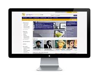 Kunstkopie Website
