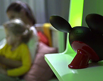 Philips Disney StoryLight