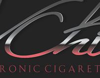 VChic E-cigs LOGO