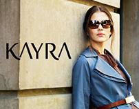 Kayra Shop Design Project