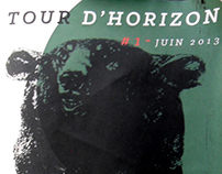 Tour d'Horizon Magazine #1