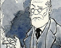 The Aphorisms of Dr. Freud
