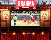 Arena Nº1 Brahma