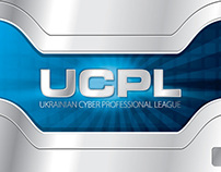 Presentation Template for UCPL