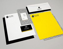Rob Green and Associates - Branding