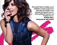 Cosmopolitan Oct 2013