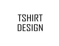 Tshirt Design for CIA