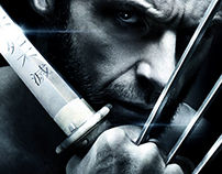 THE WOLVERINE - CINEMA TEASER