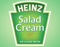 Heinz Brief