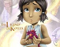 Korra - I am light inside