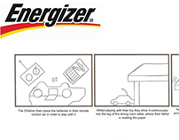 Energizer Brief
