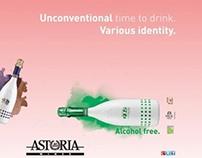 Adv unconventional wine