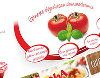 ASSANFOODS Corporate Website