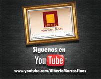 Alberto Marcos Finos