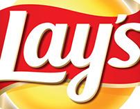 Lays Fırından / Frito Lay