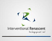 Interventional Renascent | Brand Identity