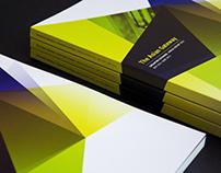 SGX Annual Report 2012