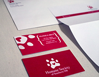 Humane Society identity project