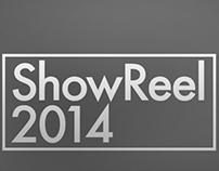 The Barn Media ShowReel 2014