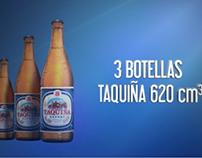 PROMOCION TAQUIÑA PASION COCHABAMBINA