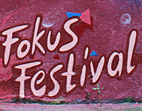 FOKUS FESTIVAL 2013