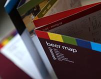 Brochure Design / Athinaiki Zythopoiia