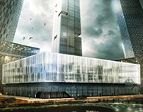 Exterior Design - ROCHE Building Company.