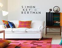 Svenskt Tenn – Simon Key Bertman