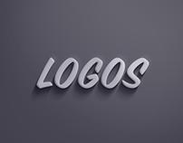 Logos / Wordmarks