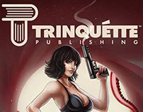 "THE ""JAMES BOND GIRL"" WEEKLY TRINQUETTE CHALLENGE"