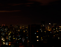 Nocturne City