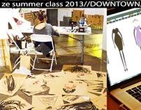 tigoboSCHOOL-PRO/SUMMER CLASS 2013 LOS ANGELES