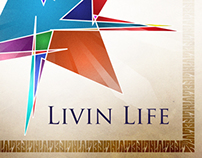 Livin' Life - Commercial