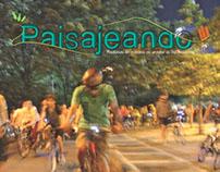 Paisajeando - Deutsche Welle - Medellín 2013