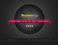 Best Business Solutions Just For You - Joomla Template