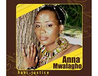 Anna Mwalagho Music
