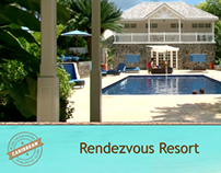 Destination Wedding & Honeymoon-Rendezvous Resort Video
