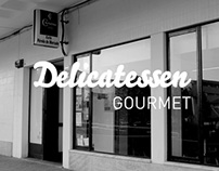 Delicatessen Gourmet