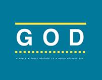 Rebranding God - Ian Anderson Workshop