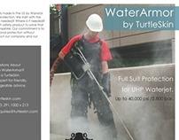 WaterArmor Brochure