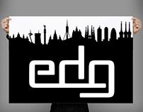 EDG - Poster