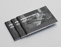 CUTTERFLY by EVORIVE . Brochure