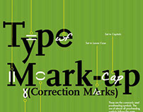 Type Posters