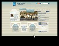 Tkiyet Um Ali website