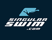 Singular Swim. Tienda online