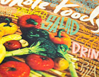 Whole Foods Brochure