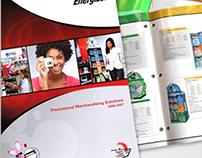 Energizer Marketing Material