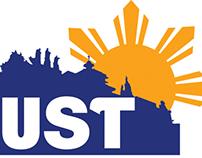 Logo Design for UST Art Group